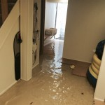 Bellevuehome-flood-damage-repair