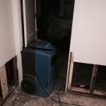Bellevuewater-damage-restoration-machine