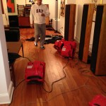 Water-Damage-Machine-Bellevue-WA