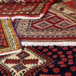 ancient handmade carpets and rugs-Bellevue