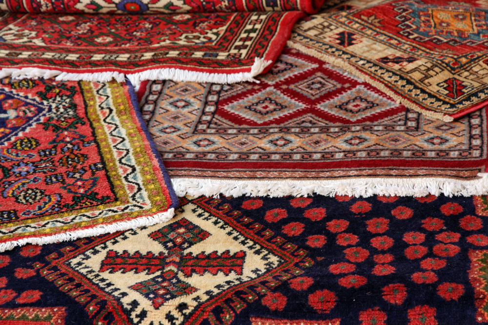 ... Ancient Handmade Carpets And Rugs Bellevue ...