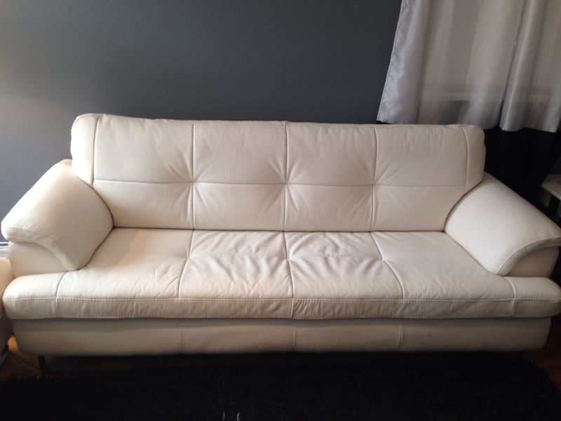 ... Leather Sofa Cleaning Bellevue ...